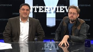 Daniel Pinchbeck Interview with Cenk Uygur on The Young Turks