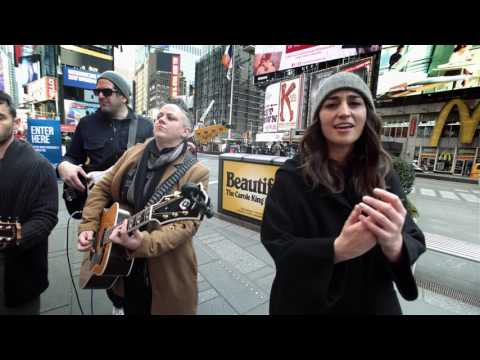What Baking Can Do Sara Bareilles and the WAITRESS Band