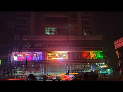 Kabul City Best Shopping Malls & Restaurants | Afghanistan 2019