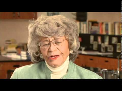 Norris Jackie McReynolds Looks Back On Her Nursing Career