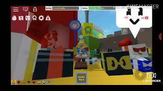 Roblox Indonesia.I play with a yt who name is master!! this is so op!!