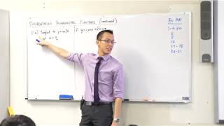 Using Derivatives of Trigonometric Functions (1 of 2: Finding a tangent)