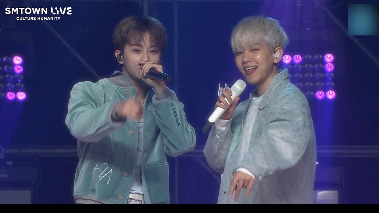 [NCT] 슴콘 백현 UN Village (feat. 마크)