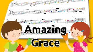 Amazing Grac…