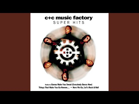 C+C Music Factory MTV (TM) Medley