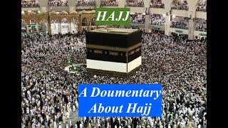 Hajj 2018- The Journey of a Lifetime - Dhanak TV USA - A Documentary