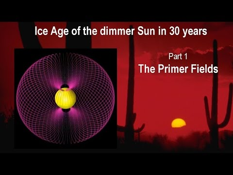 Ice Age in 30 years - 1 The Primer Fields
