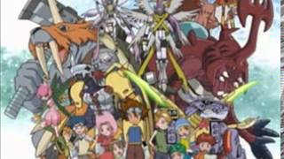 Digimon- ButterFly Perfect Final Version