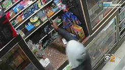 Police Search For Robbery Suspect In Brooklyn