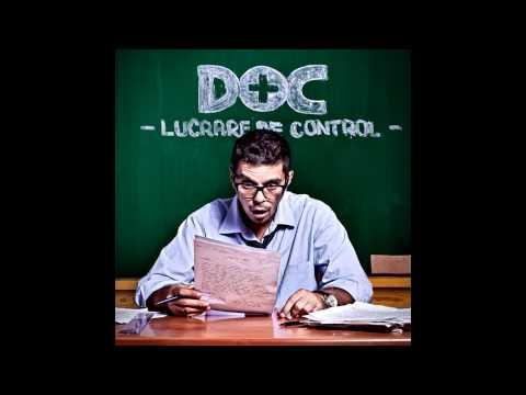 DOC - Cum o facem noi feat. CTC, Cedry2k