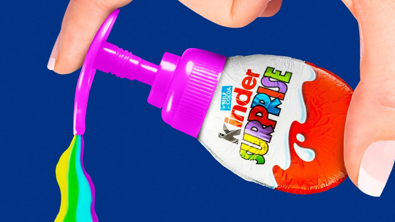 24 LIFE HACKS FOR KIDS AND THEIR PARENTS
