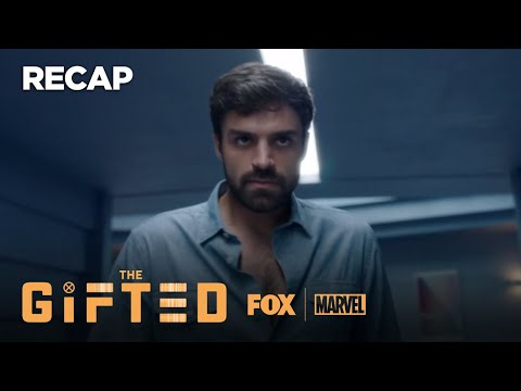 Season Two Binge | THE GIFTED