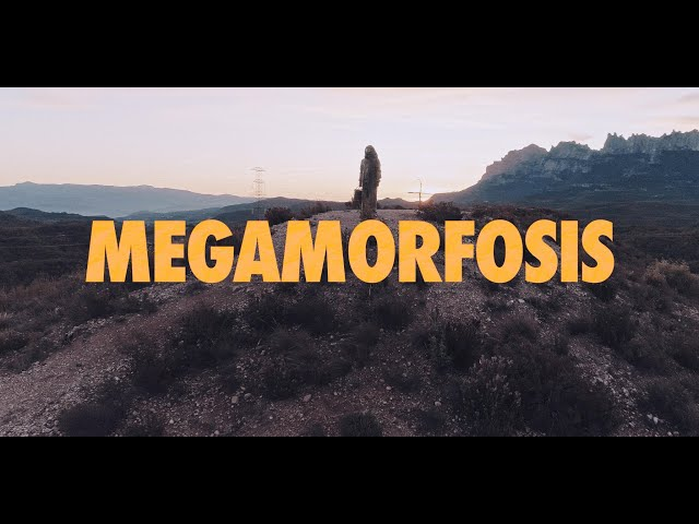 Claus Vega - Megamorfosis (Official Music Video)  ft. Gitano Del Futuro