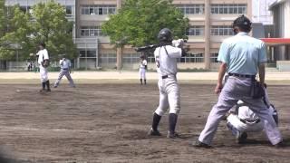 高橋直大 中央中等硬式野球部6期生