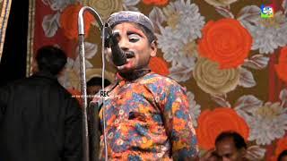 आजाद हिंद संगीत पार्टी ने प्रस्तुत किया कॉमेडी