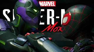 THE PROWLER !! | Spider-Man: Miles Morales #4