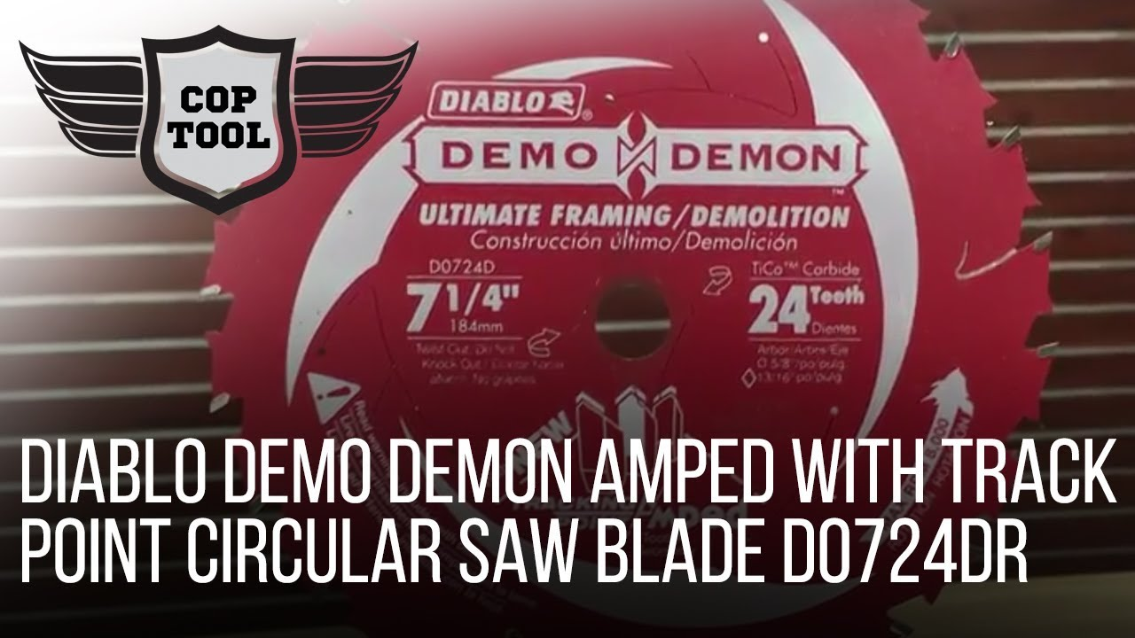 Diablo demo demon amped with track point circular saw blade d0724dr diablo demo demon amped with track point circular saw blade d0724dr keyboard keysfo Image collections