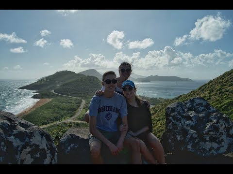 St.  Kitts 2017