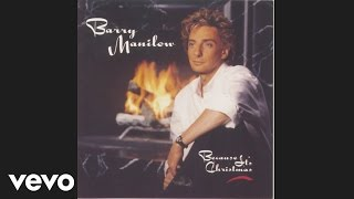 Watch Barry Manilow White Christmas video