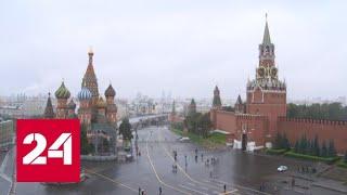 Эпицентр ненастья на юге страны переместился в сторону Ставрополья и Кавказа. Погода 24 - Россия 24
