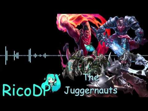 Nightcore The Juggernauts INSTALOK