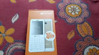 Unboxing brand new micromax x series phone x904