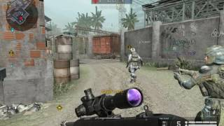 Warface - 2 Hackers recorded IN ONE TEAM (PVP Ranked Match)