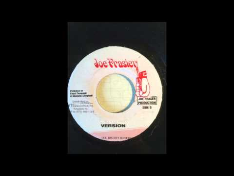 You Don't Need Me Riddim Mix (Joe Frasier Records, 2010)