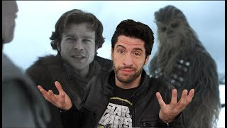 Solo: A Star Wars Story - Trailer Review