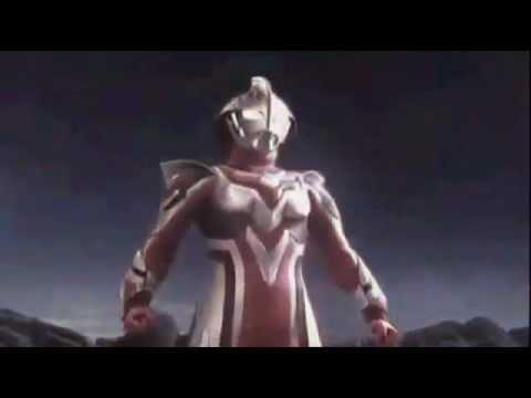 Ultraman Nexus Theme Song 1