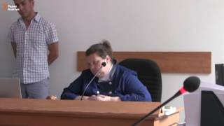 Судья смотрит программу Аймиры Шаукентаевой(, 2016-06-21T10:30:34.000Z)