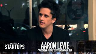 Aaron Levie of Box - TWiST #224