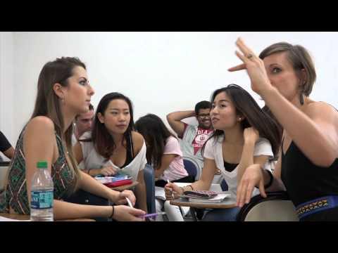 Mentor Language Institute- Beverly Hills CA USA