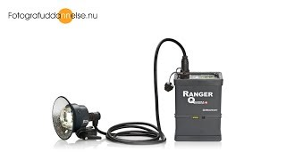 Batteri flash systemer