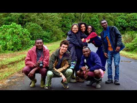 Bioko Island, Equatorial Guinea Drexel Study Abroad Diversity Scholarship Final Video by Ryder White