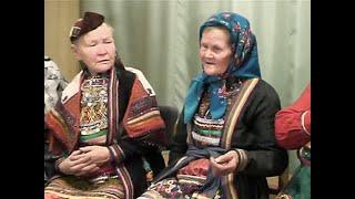 Священная роща марийцев / Россия, любовь моя! / Телеканал Культура