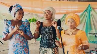 ALI JITA  AUREN MASOYA (Hausa Music)
