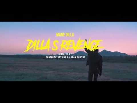 MANE DILLA - Dilla's Revenge