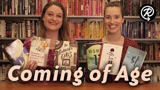 Coming of Age Novels | Six Picks