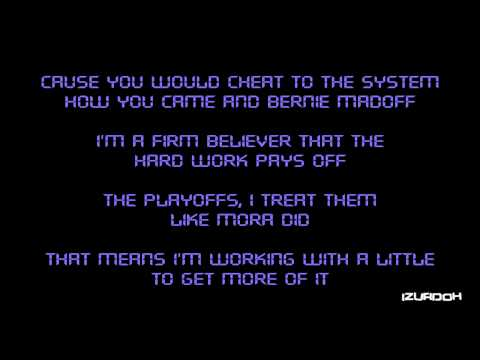 Hoodie Allen - You're not a robot. Lyrics