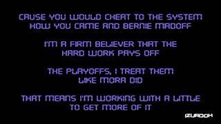 Repeat youtube video Hoodie Allen - You're not a robot. Lyrics