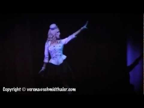 "Musical ""The Rocky Horror Show"" - Part 1 - Science Fiction/Double Feature (Linz 2011) HD"