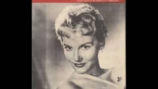 Petula Clark - Majorca ( 1955 )