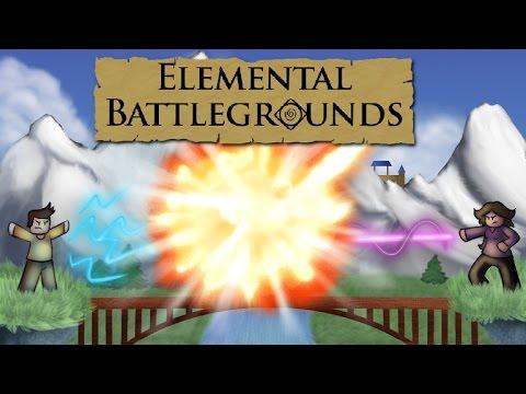 [EL] ETERNALOVE SUPER SAIYAN! | Roblox - Elemental Battlegrounds