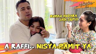 Download lagu VLOG #115 - NISYA PINDAH RUMAH!!! PAMIT KE A RAFFI & MBA GIGI. BUMIL GA BERHENTI NANGIS...