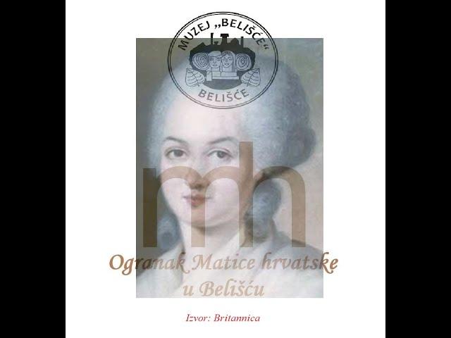 Olympe de Gouges: Ako žena ima pravo na giljotinu, ima pravo i na govornicu!