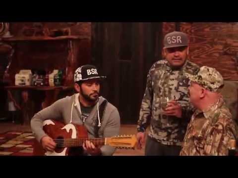 "Ramon Ayala, Ricky Munoz, Eliseo Robles Jr. Jose luis Ayala, Posada BSR 2015"" El ESPEJO """