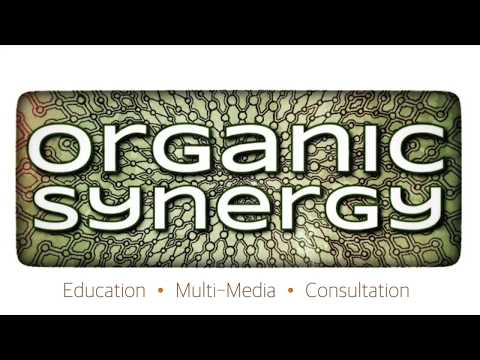 Organic Synergy [Nex Millen] DJ Producer Emcee