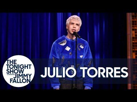 Julio Torres Stand-Up