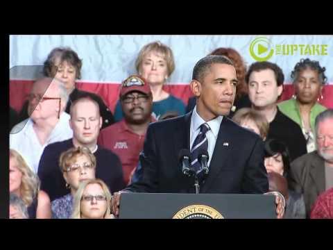 Obama In Ohio- Full Hi Quality Video